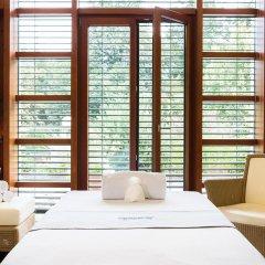 VICTORIA-JUNGFRAU Grand Hotel & Spa комната для гостей