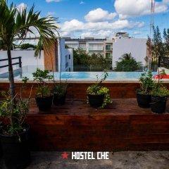 Отель Hostel Che Мексика, Плая-дель-Кармен - отзывы, цены и фото номеров - забронировать отель Hostel Che онлайн
