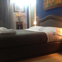 Отель B&B Domus Dei Cocchieri Италия, Палермо - отзывы, цены и фото номеров - забронировать отель B&B Domus Dei Cocchieri онлайн комната для гостей фото 2