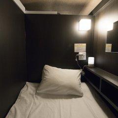 Отель Centurion Cabin & Spa – Caters to Women (отель для женщин) Япония, Токио - отзывы, цены и фото номеров - забронировать отель Centurion Cabin & Spa – Caters to Women (отель для женщин) онлайн комната для гостей фото 2