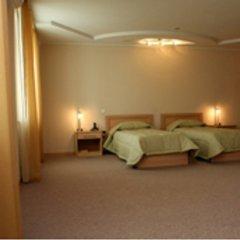 Гостиница Авиа Стандартный номер с разными типами кроватей фото 13