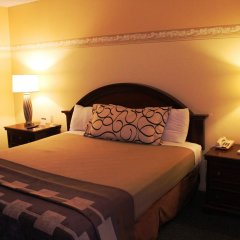 Отель Shalimar Hotel of Las Vegas США, Лас-Вегас - отзывы, цены и фото номеров - забронировать отель Shalimar Hotel of Las Vegas онлайн комната для гостей