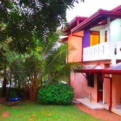Отель Fresh Air Villa Guest House фото 3