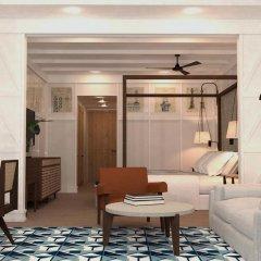 Отель Ocean El Faro Resort - All Inclusive Доминикана, Пунта Кана - отзывы, цены и фото номеров - забронировать отель Ocean El Faro Resort - All Inclusive онлайн интерьер отеля