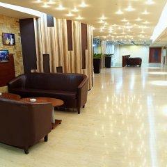 Гостиница Прага интерьер отеля фото 3