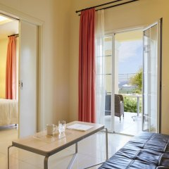 Отель Mayor Capo di Corfu балкон