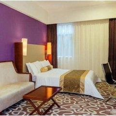 Отель Caa Holy Sun (ex.days Luohu) Шэньчжэнь комната для гостей фото 4