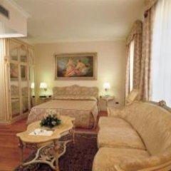 Andreola Central Hotel 4* Люкс с различными типами кроватей фото 6