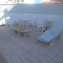 Hotel Azul Praia бассейн