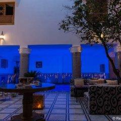 Отель Riad Amor Марокко, Фес - отзывы, цены и фото номеров - забронировать отель Riad Amor онлайн фото 4