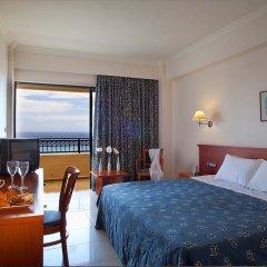 Отель smartline Cosmopolitan Hotel Греция, Родос - отзывы, цены и фото номеров - забронировать отель smartline Cosmopolitan Hotel онлайн комната для гостей фото 4