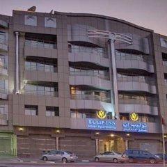 Отель Tulip Inn Al Qusais Dubai Suites ОАЭ, Дубай - отзывы, цены и фото номеров - забронировать отель Tulip Inn Al Qusais Dubai Suites онлайн фото 3