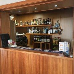 Hotel Pinhalmar гостиничный бар