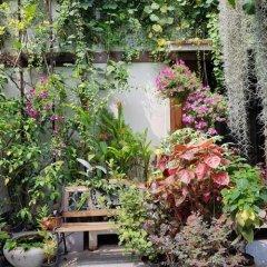 Отель OYO 812 Nature House Бангкок фото 9