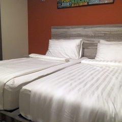 BB House Mini Suite Hotel комната для гостей фото 2