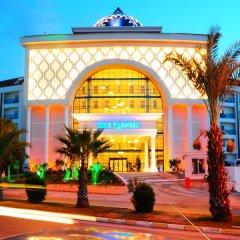 Side Prenses Resort Hotel & Spa Турция, Анталья - 3 отзыва об отеле, цены и фото номеров - забронировать отель Side Prenses Resort Hotel & Spa онлайн фото 2