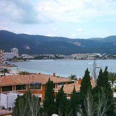 Hotel Teix балкон
