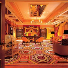 Отель Burj Al Arab Jumeirah интерьер отеля фото 3