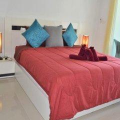 Отель Coconut Bay Club Suite 203 Ланта комната для гостей