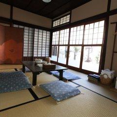 Отель Machiya Inn Omihachiman Омихатиман детские мероприятия