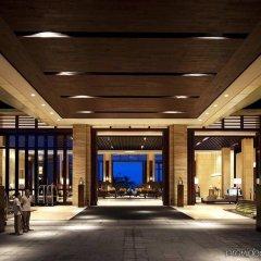 Отель DoubleTree Resort by Hilton Sanya Haitang Bay интерьер отеля