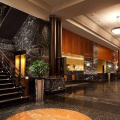 Отель Millennium Times Square New York США, Нью-Йорк - отзывы, цены и фото номеров - забронировать отель Millennium Times Square New York онлайн интерьер отеля