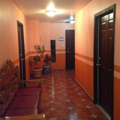 Отель Casa Margaritas Мексика, Креэль - 1 отзыв об отеле, цены и фото номеров - забронировать отель Casa Margaritas онлайн интерьер отеля
