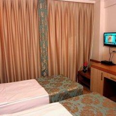 Helen Park Турция, Канаккале - отзывы, цены и фото номеров - забронировать отель Helen Park онлайн комната для гостей фото 2