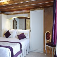 Hotel Palazzo Paruta Венеция фото 18