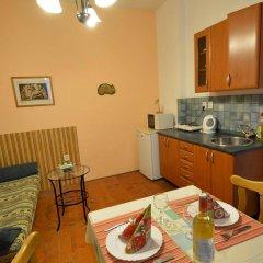 Отель Aparthotel Davids Чехия, Прага - отзывы, цены и фото номеров - забронировать отель Aparthotel Davids онлайн в номере фото 2