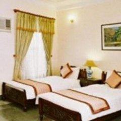 Hong Ngoc Annam Hotel комната для гостей фото 3