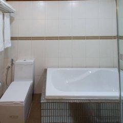 Отель Noomoo Мальдивы, Мале - отзывы, цены и фото номеров - забронировать отель Noomoo онлайн ванная фото 2