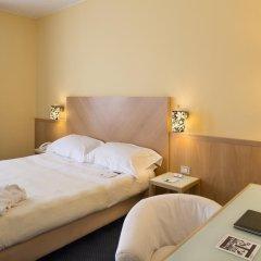 Отель UNA Hotel Tocq Италия, Милан - отзывы, цены и фото номеров - забронировать отель UNA Hotel Tocq онлайн комната для гостей фото 2