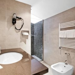 Hotel American-Dinesen ванная фото 2