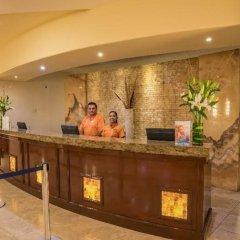Отель Wyndham Cabo San Lucas Resort Los Cabos интерьер отеля фото 3