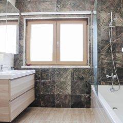 Отель Monte Girassol - The Lisbon Country House! ванная