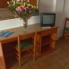 Отель TRH Torrenova удобства в номере