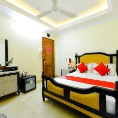 OYO 287 Nam Cuong X Hotel Ханой фото 8