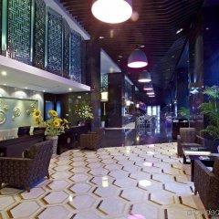 Sun Flower Hotel and Residence интерьер отеля