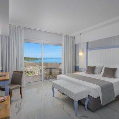 Отель Rodos Palladium Leisure & Wellness 5* Полулюкс