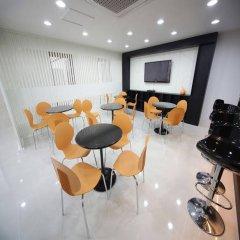 Отель Ekonomy Guesthouse Haeundae