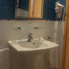 Отель Aegean Village Hotel Греция, Мастичари - отзывы, цены и фото номеров - забронировать отель Aegean Village Hotel онлайн ванная
