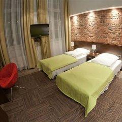 Отель Artus Польша, Гданьск - отзывы, цены и фото номеров - забронировать отель Artus онлайн сейф в номере