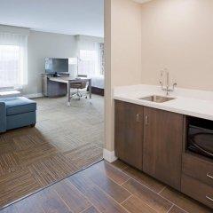 Отель Hampton Inn Minneapolis Bloomington West США, Блумингтон - отзывы, цены и фото номеров - забронировать отель Hampton Inn Minneapolis Bloomington West онлайн фото 3
