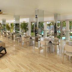 Отель The Level at Melia Punta Cana Beach Adults Only фитнесс-зал фото 3