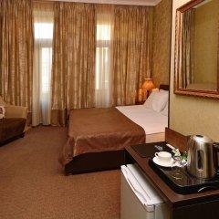 Отель King David удобства в номере