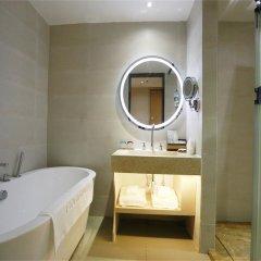 Lavande Hotel Gz Huangpu Avenue Branch ванная фото 2