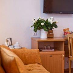 Гостиница Интермашотель в Калуге отзывы, цены и фото номеров - забронировать гостиницу Интермашотель онлайн Калуга удобства в номере фото 2