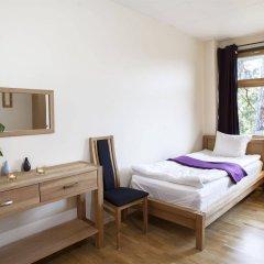 Отель Kvarnholmen комната для гостей