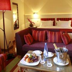 Отель Pestana Sintra Golf в номере